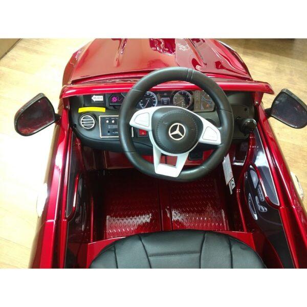 masina-electrica-copii-mercedes