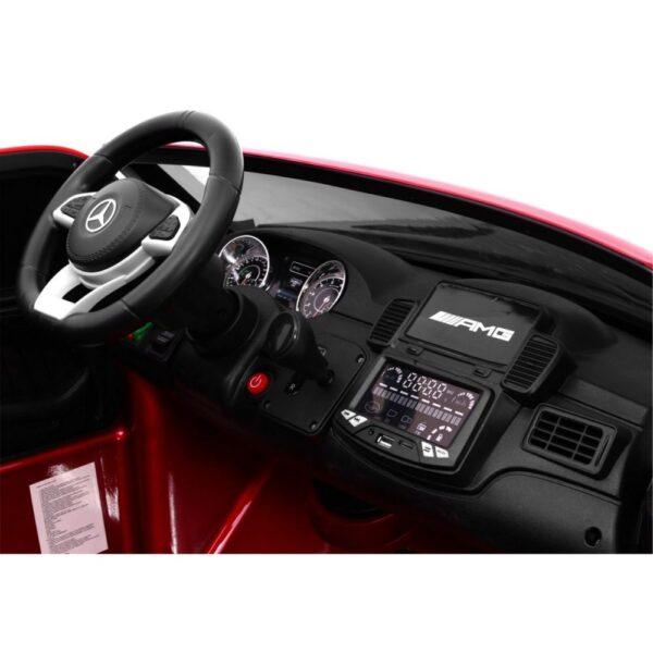 masina-electrica-mercedes-