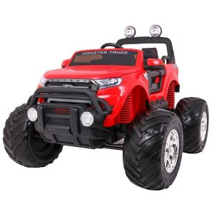 masinuta-electrica-pentru-copii-ford-ranger-monster-550-rosu