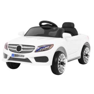masinuta-electrica-pentru-copii-best-958-alb