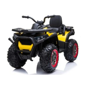 ATV_electric_copii_4x4_607_galben