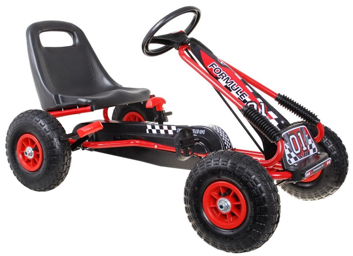 kart-cu-pedale