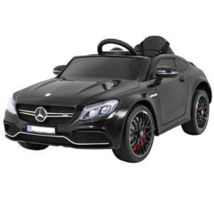 masinuta-electrica-pentru-copii-mercedes-amg-c63s-coupe-1588-negru-lucios-