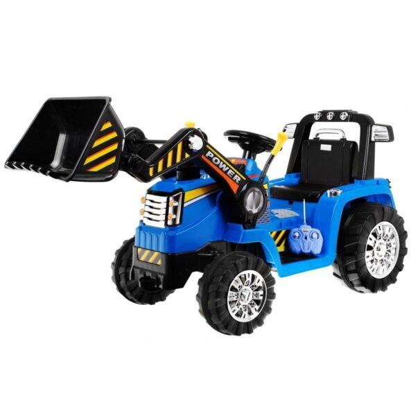 tractor-electric-pentru-copii-1005-albastru