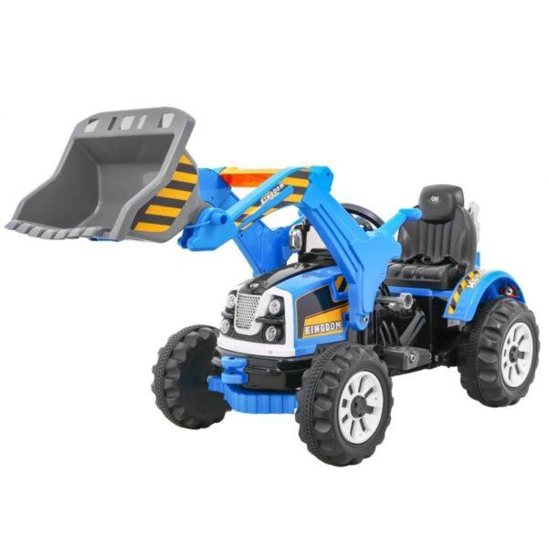 tractor-electric-pentru-copii-328-albastru