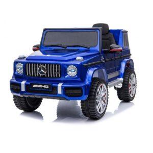 masinuta-electrica-pentru-copii-mercedes-amg-g63-bbh-0003-albastru-lucios