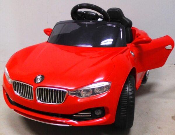 Masinuta electrica pentru copii Cabrio B11 (FL1088) Rosu