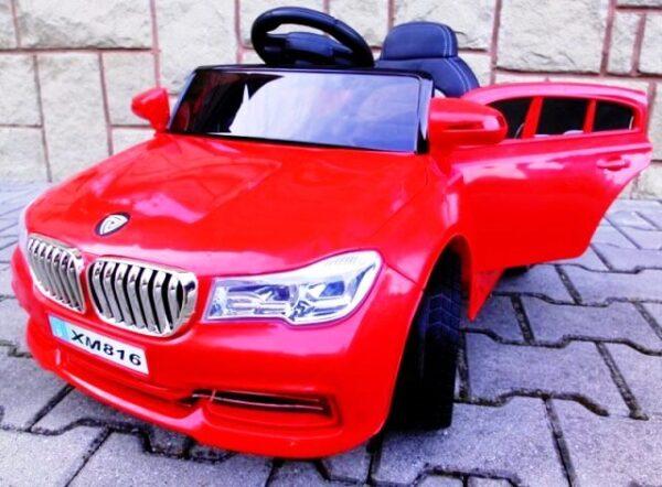 Masinuta electrica pentru copii Cabrio B4 (xm826) Rosu
