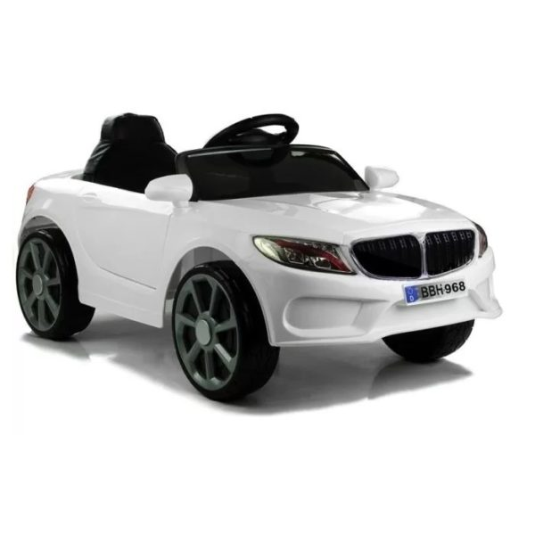 masinuta-electrica-pentru-copii-best-lux-bbh968-alb