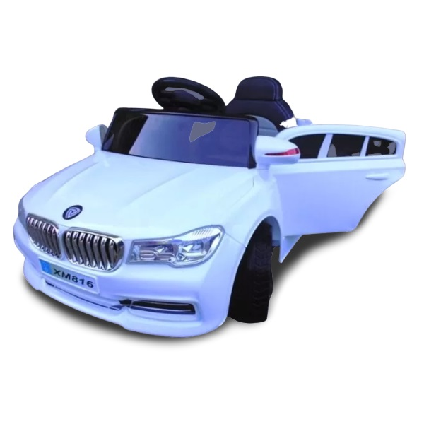 masinuta-electrica-pentru-copii-cabrio-b4-xm826-alb