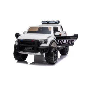 masinuta-electrica-pentru-copii-ford-ranger-raptor-politia-dk-f150-alb-