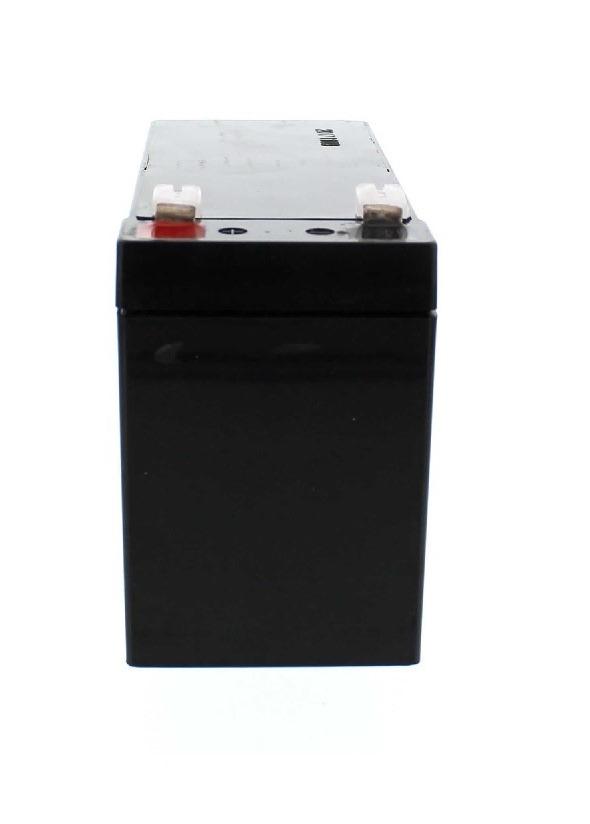 Acumulator pentru masinute electrice, plumb acid 12V 9AH, Well