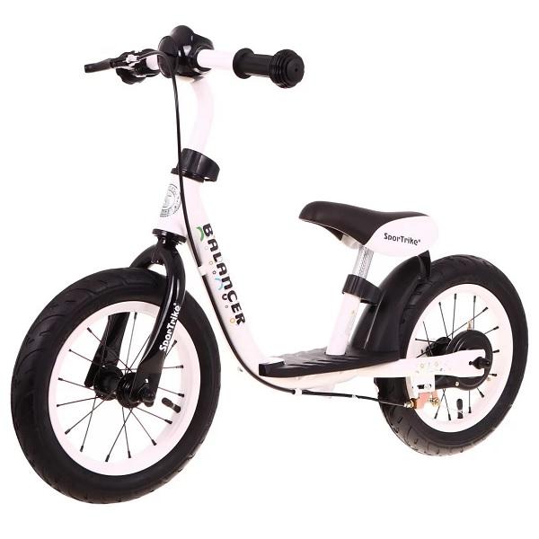 bicicleta-de-echilibru-fara-pedale-balancer-alb