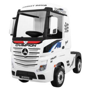 masinuta-electrica-penru-copii-camion-mercedes-benz-actros-358-4x4-alb