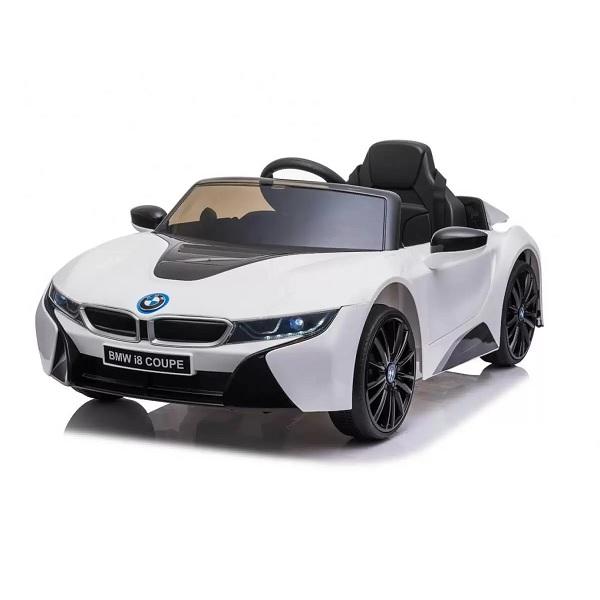 masinuta-electrica-pentru-copii-bmw-i8-coupe-1001-alb