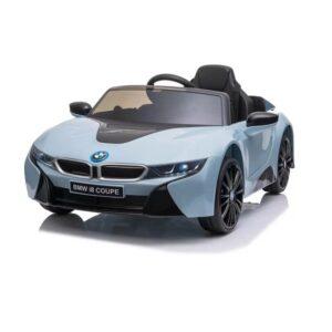 masinuta-electrica-pentru-copii-bmw-i8-coupe-new-je1001-albastru