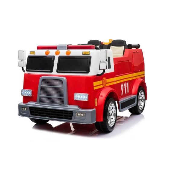 masinuta-electrica-pentru-copii-de-pompieri-cu-2-locuri-rosu