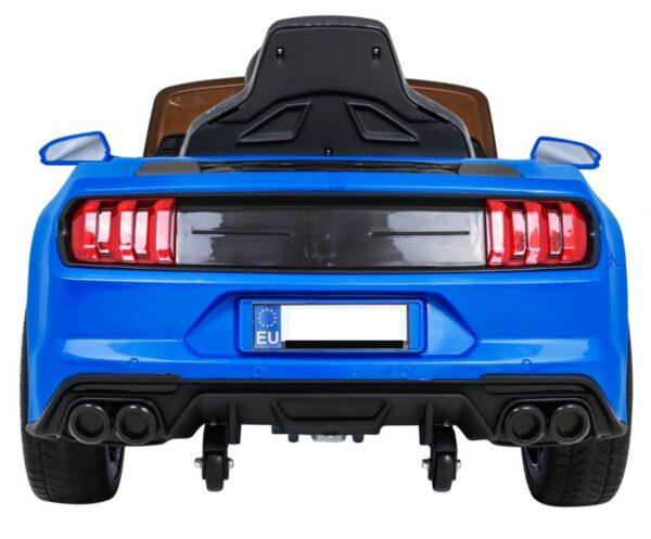 Masinuta electrica pentru copii GT SPORT (718) Albastru
