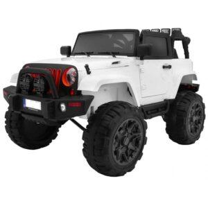 masinuta-electrica-pentru-copii-jeep-all-terrain-alb