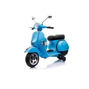motocicleta-electrica-pentru-copii-bmw-vespa-px150-albastru