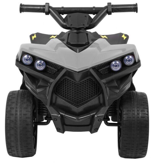 Mini ATV pentru copii 6 volti, NAVI (570) , Gri