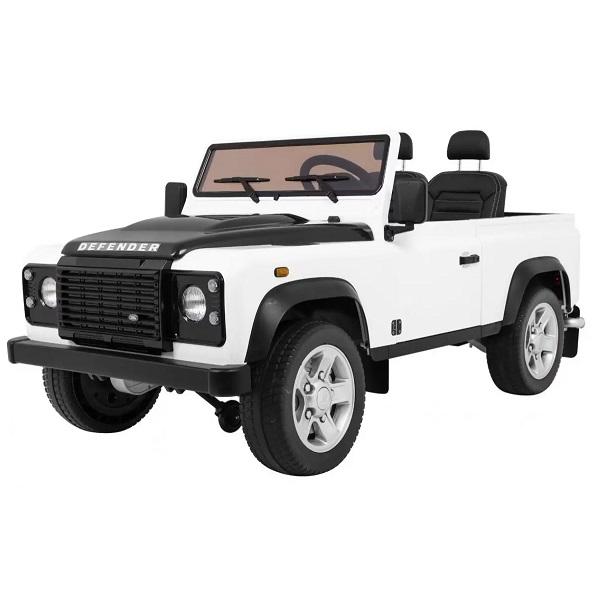 masinuta-electrica-pentru-copii-land-rover-defender-4x4-dmd328-alb