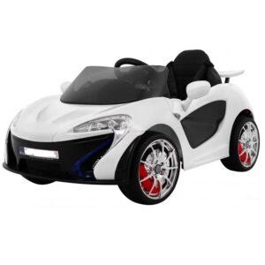 masinuta-electrica-pentru-copii-small-racer-999-alb