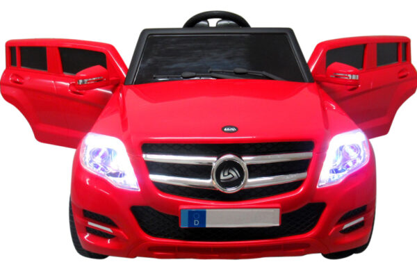 Masinuta electrica pentru copii SUV X1 (QY618) Rosu