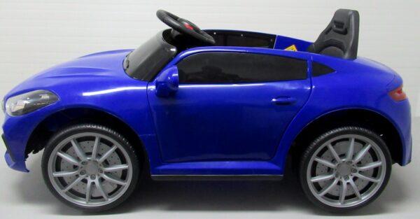 Masinuta electrica pentru copii Cabrio AA5 Albastru