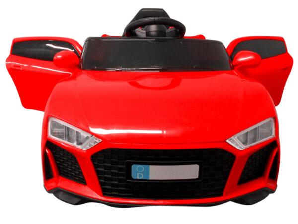 Masinuta electrica pentru copii Cabrio AA5 Rosu