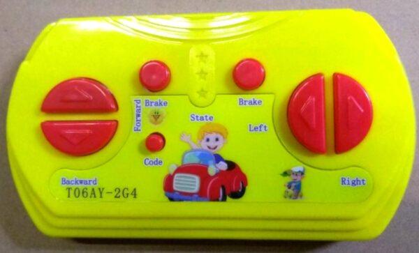 Masinuta electrica pentru copii CABRIO AA4 Rosu