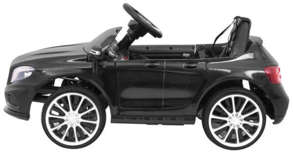 Masinuta electrica pentru copii MERCEDES-AMG GLA45 (HZB188) Negru