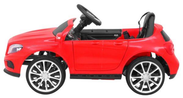 Masinuta electrica pentru copii MERCEDES-AMG GLA45 (HZB188) Rosu