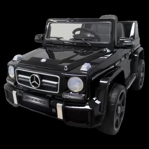 masinuta-electrica-pentru-copii-mercedes-benz-g63-negru-metalizat