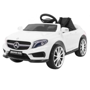 masinute-electrice-pentru-copii-mercedes-amg-gla45-hzb188-alb