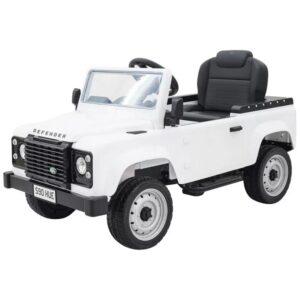kart-cu-pedale-pentru-copii-land-rover-defender-1588-alb