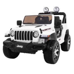 masinuta-electrica-pentru-copii-jeep-wrangler-rubicon-4x4-555-alb