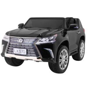 masinuta-electrica-pentru-copii-lexus-lx-570-negru-metalizat