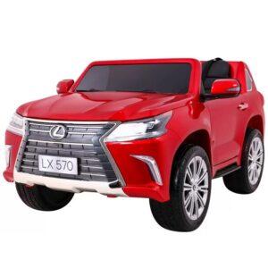 masinuta-electrica-pentru-copii-lexus-lx-570-visiniu-metalizat