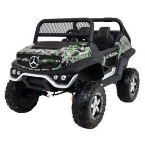 masinuta-electrica-pentru-copii-mercedes-benz-unimog-4x4-military
