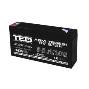 acumulator-pentru-masinute-electrice-6v-91ah-agm-vrla-f2-ted691