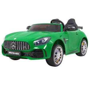 masinuta-elecrtrica-pentru-copii-mercedes-amg-gt-r-coupe-4x4-hl289-verde-metalizat