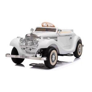 masinuta-electrica-pentru-copii-mercedes-retro-540a-a200-alb