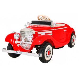 masinuta-electrica-pentru-copii-mercedes-retro-540a-a200-rosu