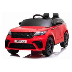 Masinuta electrica pentru copii Range Rover Velar (2088) Rosu